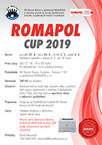 Romapol Cup 2019